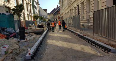 Kdaj je potreben pregled projektne dokumentacije pred pričetkom del na občinskih cestah?