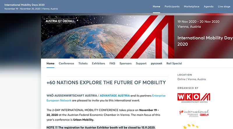 Cel svet s številnimi projekti za vzpodbujanje trajnostne mobilnosti