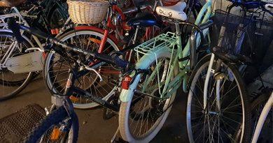 Prvi slovenski kolesarski kongres