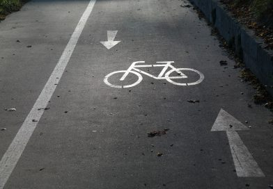 cycle path, gauge, bicycle path