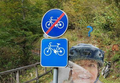 Ali poznate prometno signalizacijo?