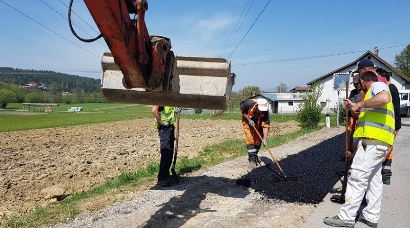 Aktualne javne objave Direkcije RS za infrastrukturo