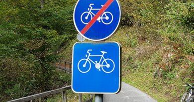 Ali poznamo prometno signalizacijo  – drugi del