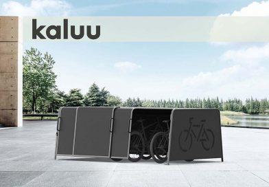 Slovenske rešitve za shranjevanje, izposojo, servisiranje in polnjenje (e) koles