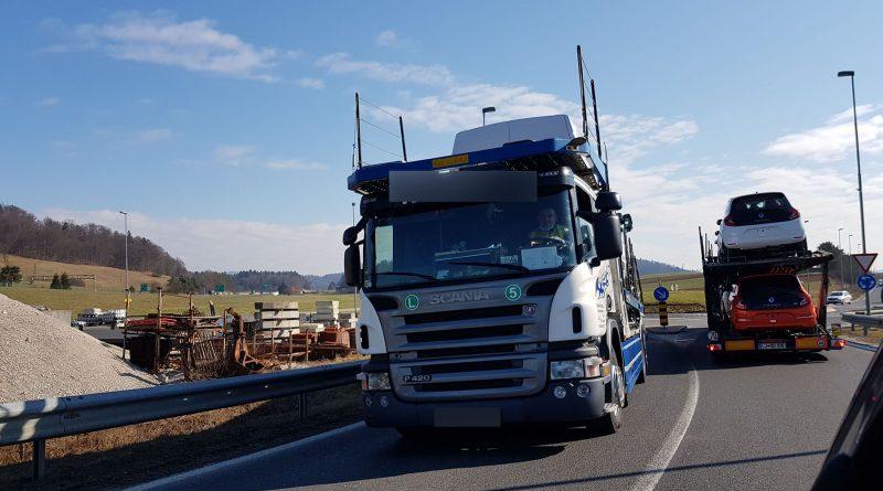 DRSI z razpisom za strokovne podlage za vzdrževanja državnih cest